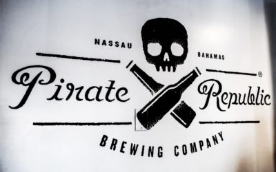 Craft Beer in The Bahamas