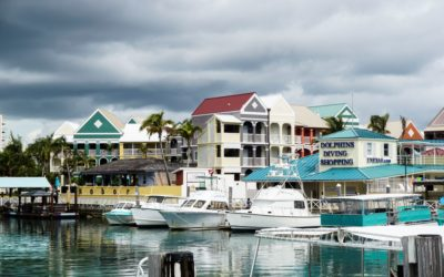 Four Days in Grand Bahama