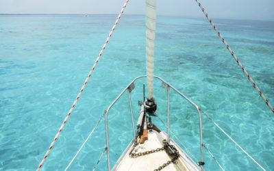 Island Hopping in The Abacos