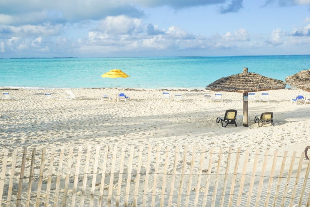 Top 11 Best Beaches In The Bahamas Out Island Life